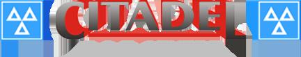 Citadel M.O.T Centre logo